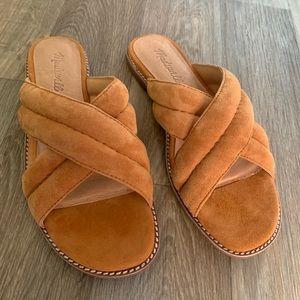 MADEWELL The Skyler Slide Sandal